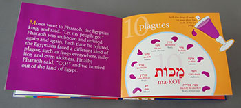 Emily Sper: The Passover Seder